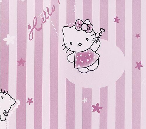 YZB-19 粉色猫集成墙板