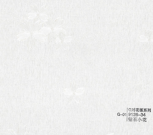 G-01 墙板