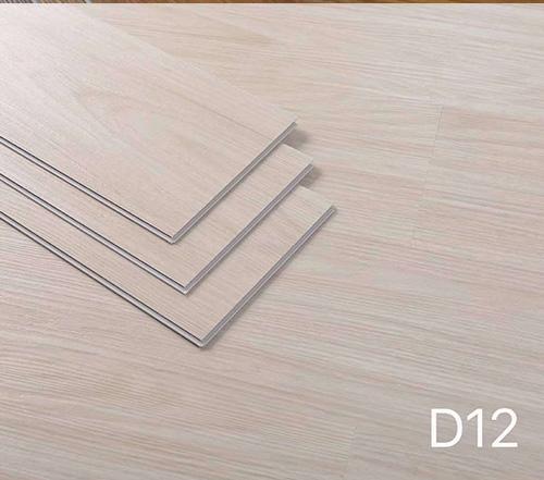 D-12 地板